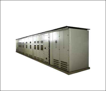 Substation company in Bangladesh, LT