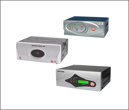 QUASI SINE WAVE HOME UPS -IPS (400-1400VA)